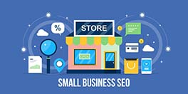 Local search engine marketing services Charleston, SC