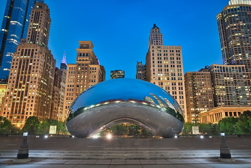 Chicago Bean in City SEO Agency