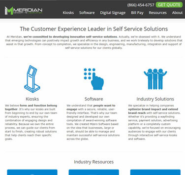 Search Marketing All Meridian