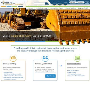 Search Marketing All North Mill