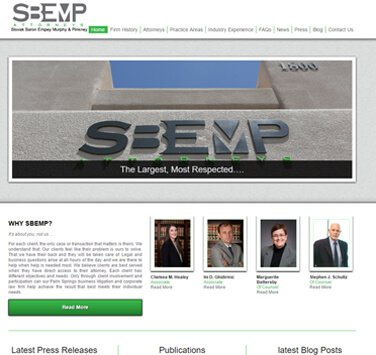 Search Marketing All SBMP