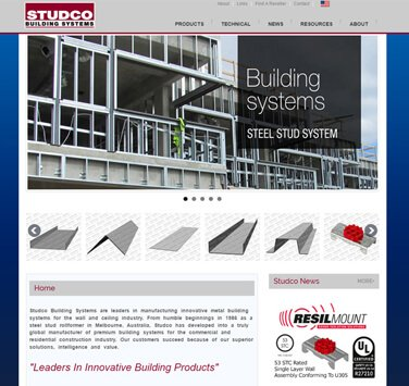Search Marketing All Studco Systems