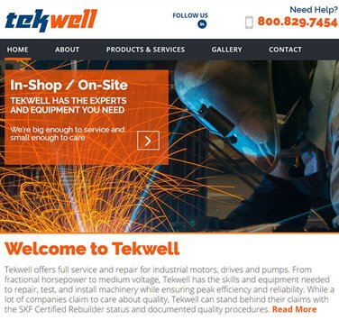 Search Marketing All Tekwell