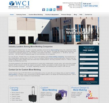 Search Marketing All Western Case