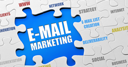 Collecting Marketing Emails