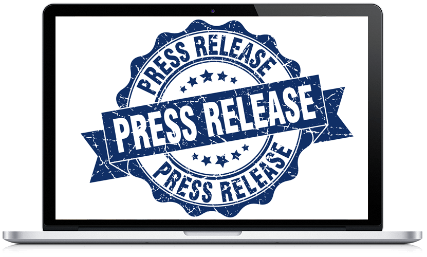 Optimized Press Releases Written