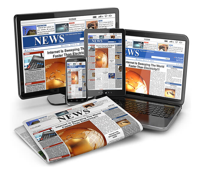 Search Optimized Press Releases