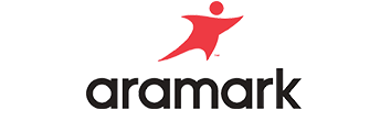 Search engine marketing services for Aramark icon