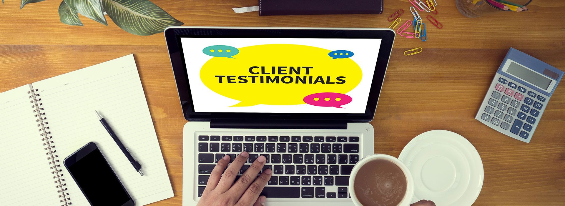 Inbound Marketing Testimonials