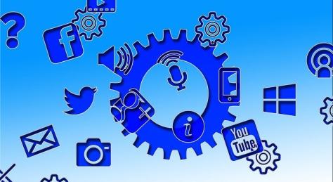 industrial search marketing program