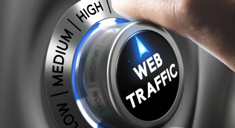 Increase Search Engine Traffic Charleston, SC
