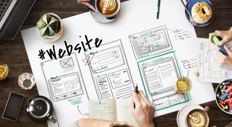 Website Design Tips Consider for Redesign Development