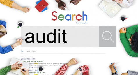 SEO Audit Search Engine Optimization Website