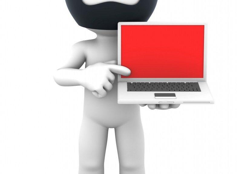 Monitor Wordpress Hacking 1