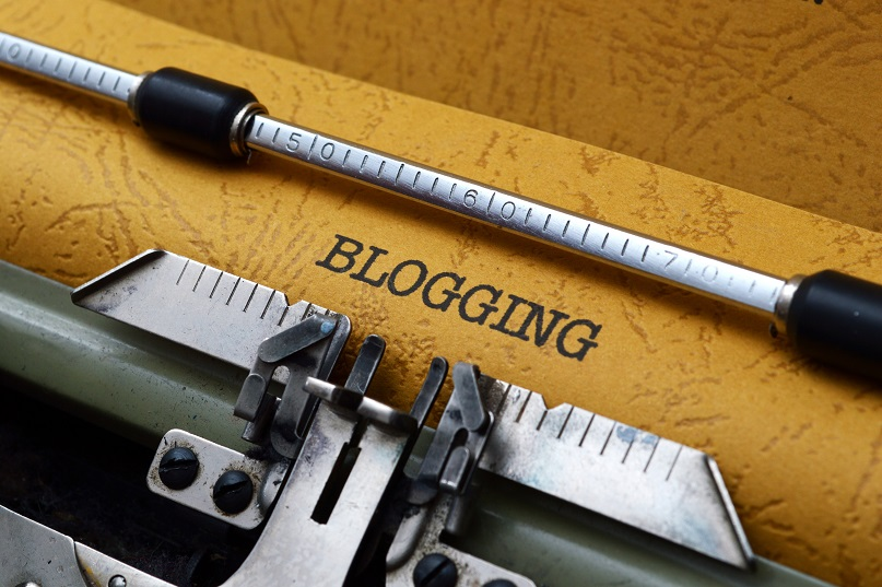 Website content writing as part of a SEO marketing strategy