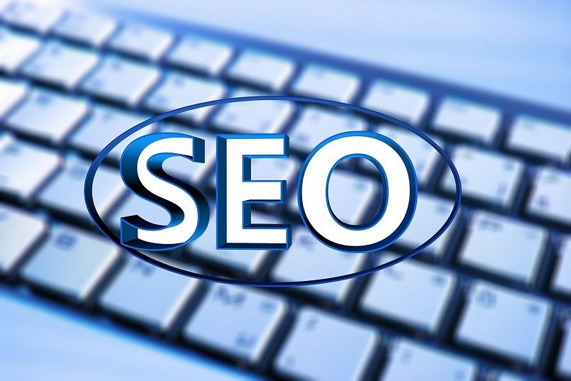 Top rankings SEO company