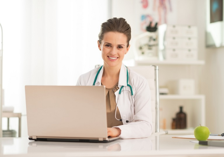 Website design services Charleston, SC for medical practice