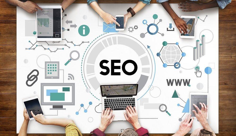 SEO Factors Review Website Audit Better Rankings