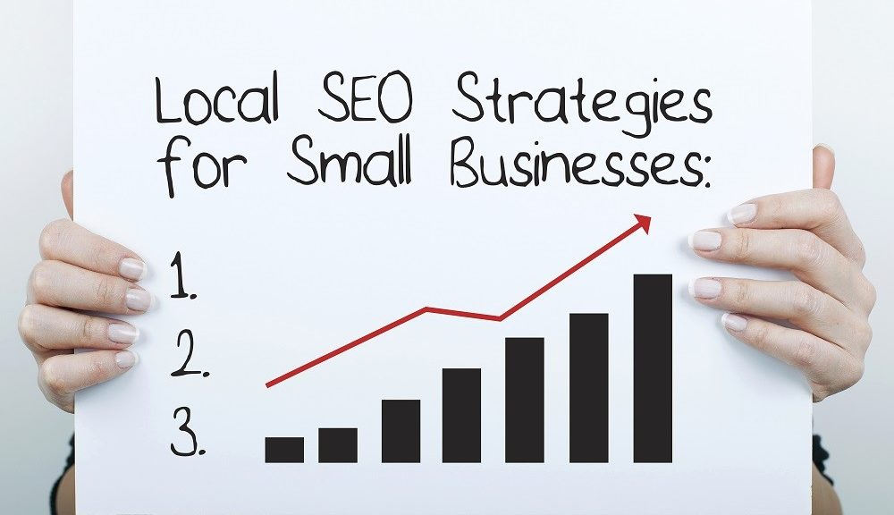 Local SEO Search Result Improvement Tips