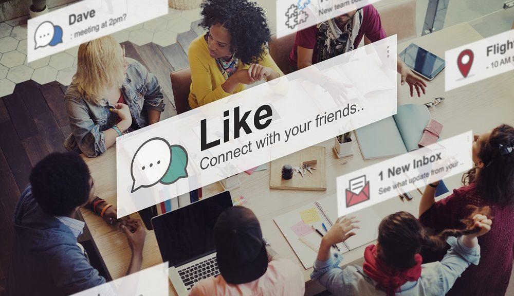 Social Media Management Program Businesses